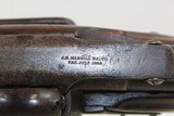 CIVIL WAR Antique Merrill CAVALRY Saddle Ring Carbine - 11 of 17