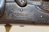CIVIL WAR Antique Merrill CAVALRY Saddle Ring Carbine - 9 of 17