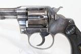 "FINE 1910 Colt ""POLICE POSITIVE"" .32 Revolver C&R - 3 of 12"
