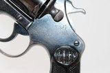 "FINE 1910 Colt ""POLICE POSITIVE"" .32 Revolver C&R - 5 of 12"