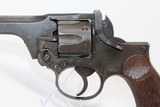 HONG KONG POLICE WWII Enfield No. 2 .38 Revolver - 3 of 19