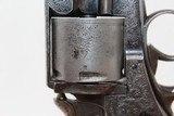 Engraved SAN FRANCISCO Webley BULLDOG 450 Revolver - 15 of 21