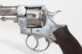 WEBLEY & Son METROPOLITAN POLICE .450 Revolver - 3 of 18