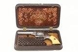 RARE 1858 Allen & Wheelock SIDEHAMMER Revolver