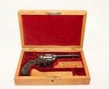 "Antique COLT Model 1877 ""Lightning"" .38 Revolver - 1 of 20"