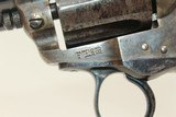 "Antique COLT Model 1877 ""Lightning"" .38 Revolver - 16 of 20"