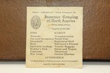 EXCELLENT Factory Boxed IVER JOHNSON .32 Revolver Concealed Carry Revolver w 1894 Money Order! - 16 of 17