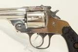 Orig Boxed FOREHAND ARMS .32 TOP BREAK Revolver EXCELLENT Double Action Revolver with FACTORY BOX! - 4 of 16