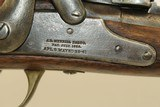 CIVIL WAR Antique Merrill CAVALRY SRCarbine Issued to NY, PA, NJ, IN, WI, KY & DE Cavalries! - 9 of 25