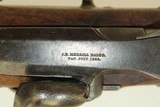 CIVIL WAR Antique Merrill CAVALRY SRCarbine Issued to NY, PA, NJ, IN, WI, KY & DE Cavalries! - 25 of 25