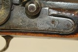 PHILLY-Made Antique MARTIN & SMITH PA Long Rifle Circa 1850s Full-Stock Rifle - 9 of 21
