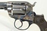 "Fine 1902 COLT 1877 ""LIGHTNING"" .38 REVOLVER .38 Colt Double Action Revolver Made in 1902! - 15 of 21"