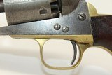 Civil War COLT Model 1851 NAVY .36 Cal. Revolver That Ushered in the Era of the Gunfighter! - 5 of 20