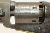 Civil War COLT Model 1851 NAVY .36 Cal. Revolver That Ushered in the Era of the Gunfighter! - 10 of 20
