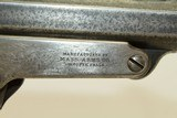 CIVIL WAR 2nd Model MAYNARD 1863 Cavalry Carbine .50 Caliber Percussion Saddle Ring Carbine - 13 of 21