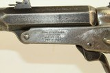 CIVIL WAR 2nd Model MAYNARD 1863 Cavalry Carbine .50 Caliber Percussion Saddle Ring Carbine - 2 of 21
