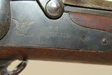 Nice SPRINGFIELD Model 1884 TRAPDOOR CADET Rifle Chambered in the Original 45-70 GOVT - 7 of 25