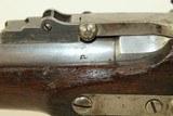 US Inspected CIVIL WAR Cavalry Carbine by MERRILL .54 Caliber Breech-Loading CAVALRY Carbine! - 19 of 24