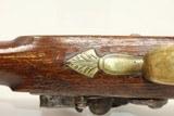 WAR of 1812 Antique KETLAND & Co. FLINTLOCK Pistol Flintlock Go to War Pistol in .64 Caliber! - 11 of 19