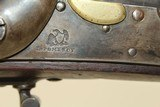 Civil War Updated POMEROY US M1816 Rifled-MUSKET VERY NICE U.S. Musket Made in 1843! - 9 of 25