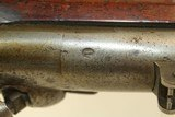 SPRINGFIELD Model 1816 MUSKET Original Flintlock to Percussion Converted in 1852 - 11 of 25