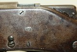 "Antique .45-70 GOVT SHARPS-BORCHARDT M1878 ""MILITARY"" Rifle Militia - 20 of 25"