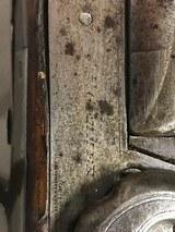 ST LOUIS Antique J.P. GEMMER SxS 10 Gauge Hammer Shotgun 1800s HAWKEN SHOP Frontier HAWKEN RIFLE SHOP Double Barrel Shotgun