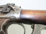 Antique TEDDY ROOSEVELT Favorite WINCHESTER Model 1895 Lever Action Rifle Early Production Repeating Rifle in .30 US (.30-40 Krag) - 18 of 24