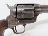 1883 Mfg. COLT CAVALRY Model 1873 COLT Single Action ARMY Revolver SAA .45 - 14 of 25