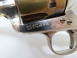 """ANTIQUE Colt """"PEACEMAKER"""" Black Powder Frame SINGLE ACTION ARMY Revolver - 5 of 16"""