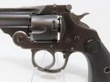 U.S. REVOLVER COMPANY .32 S&W Top Break DOUBLE ACTION C&R Pocket Gun - 3 of 16
