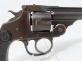 U.S. REVOLVER COMPANY .32 S&W Top Break DOUBLE ACTION C&R Pocket Gun - 15 of 16