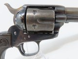 1880 Antique COLT FRONTIER SIX-SHOOTER Model 1873 .44-40 WCF Revolver HARD TO FIND .44-40 WCF Colt 6-Shooter Made in 1880! - 16 of 17