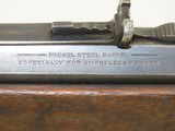 SHARP WINCHESTER Model 1894 .30-30 Lever Action Hunting RIFLE Made 1915 C&R WORLD WAR I Era 1915 in .30 WCF Caliber! - 8 of 25