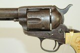 Black Powder Frame COLT SAA Peacemaker in .45 - 3 of 16