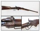 Post-Civil War Antique SPENCER 1865 CAVALRY Carbine - 1 of 14