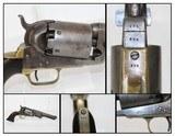 RARE Antique COLT Hartford English DRAGOON Revolver
