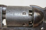 ANTEBELLUM Antique COLT Model 1851 NAVY Revolver - 13 of 17