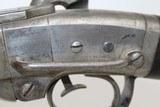 CIVIL WAR Antique MASS. Arms Co. SMITH CARBINE - 9 of 18