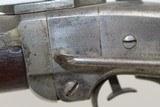 CIVIL WAR Antique MASS. Arms Co. SMITH CARBINE - 11 of 18