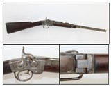 CIVIL WAR Antique MASS. Arms Co. SMITH CARBINE