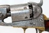 CIVIL WAR Antique COLT 1861 NAVY .36 Cal Revolver - 6 of 17