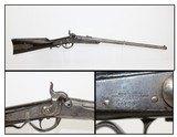 CIVIL WAR Antique GALLAGER Union CAVALRY Carbine - 1 of 16