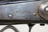 CIVIL WAR Antique GALLAGER Union CAVALRY Carbine - 9 of 16