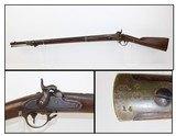 "UNIT MARKED Civil War Antique ""MISSISSIPPI RIFLE"""
