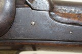 "UNIT MARKED Civil War Antique ""MISSISSIPPI RIFLE"" - 8 of 18"