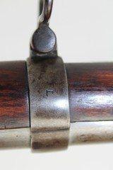 FRENCH Antique AN IX Flintlock Musket - 13 of 25