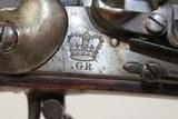 FRENCH Antique AN IX Flintlock Musket - 8 of 25