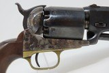 Antique CIVIL WAR Era 3rd Model COLT DRAGOON .44 Cal. PERCUSSION Revolver One of 10,500; Made in 1858 - 17 of 18