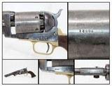 CIVIL WAR Era 3rd Model COLT DRAGOON .44 Revolver